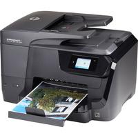 HP Officejet Pro 8710 - Visuel principal