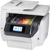 HP Officejet Pro 8740 - Vue principale