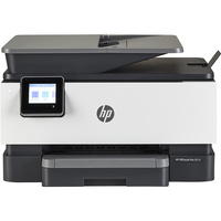 HP Officejet Pro 9010 - Vue de face