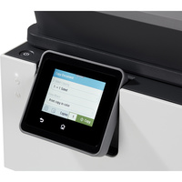 HP Officejet Pro 9010 - Bandeau de commandes