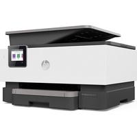 HP Officejet Pro 9012 - Vue principale