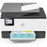 HP Officejet Pro 9012 - Vue de face