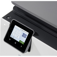 HP Officejet Pro 9020 - Bandeau de commandes