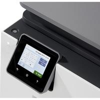 HP Officejet Pro 9022 - Bandeau de commandes