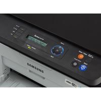Samsung Xpress M2070W - Bandeau de commandes