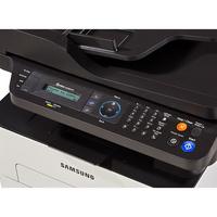 Samsung Xpress M2885FW - Bandeau de commandes