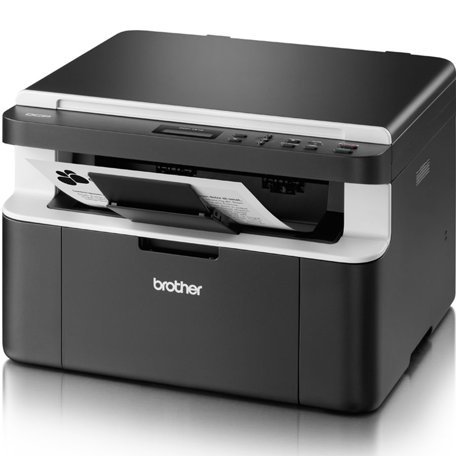 Brother DCP-1512 - Visuel principal