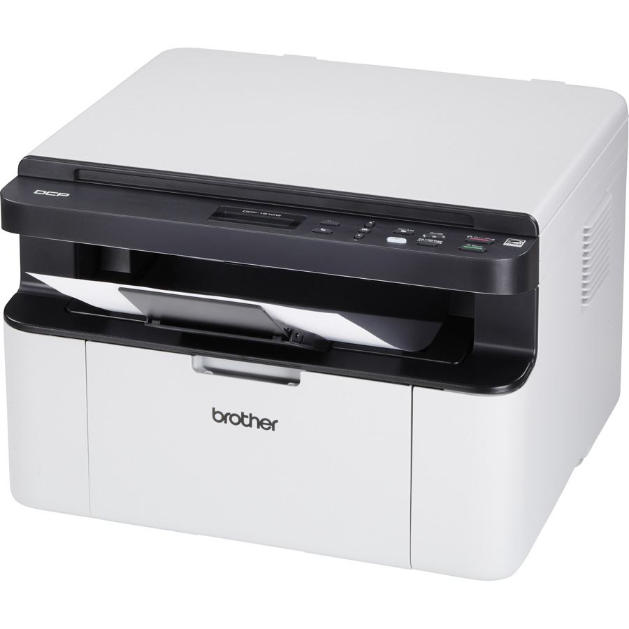 Brother DCP-1610W - Vue principale