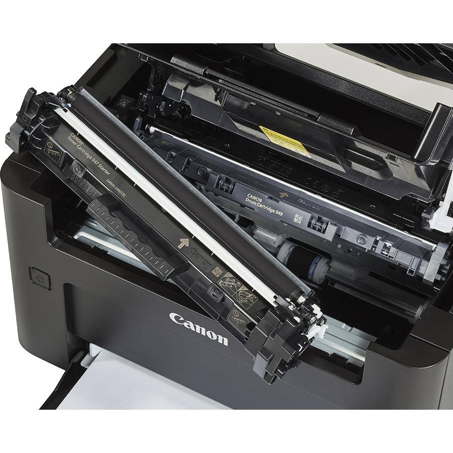 Canon i-Sensys MF112 - Encre(s)
