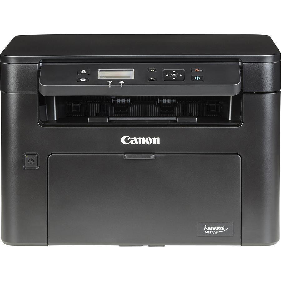 Canon i-Sensys MF113w - Vue de face