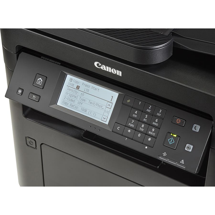 Canon i-Sensys MF269dw - Bandeau de commandes