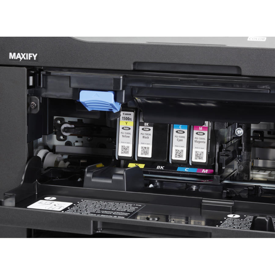 Canon Maxify MB2350 - Encre(s)
