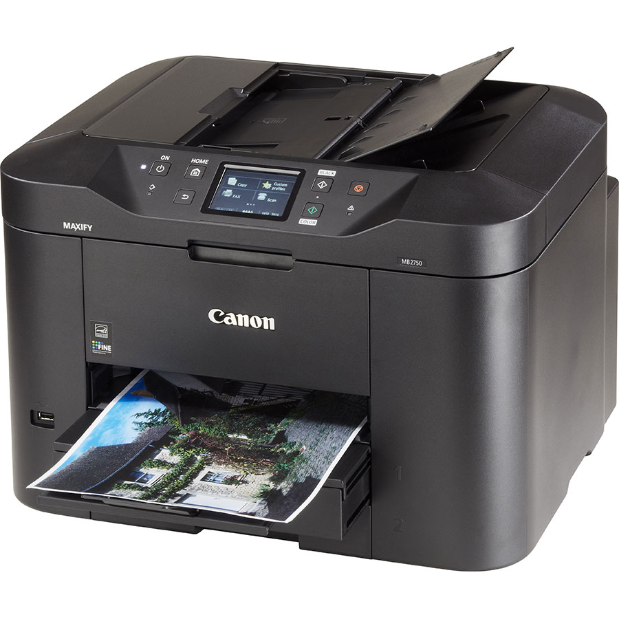 Canon Maxify MB2750 - Visuel principal