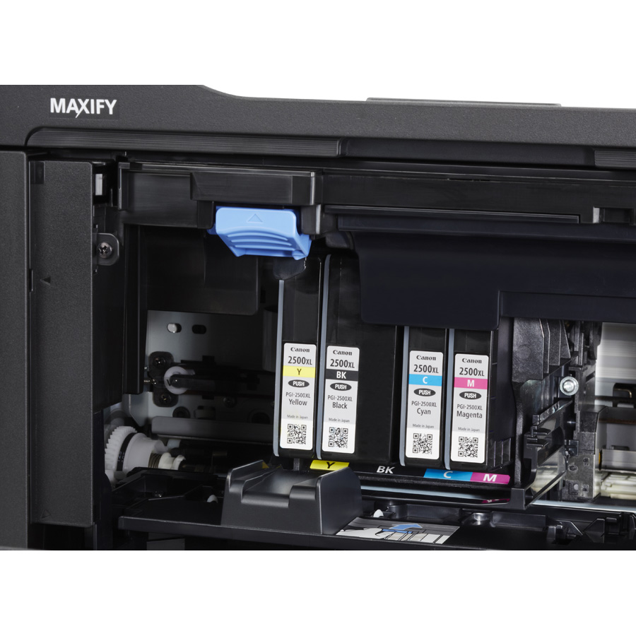 Canon Maxify MB5050 - Encre(s)