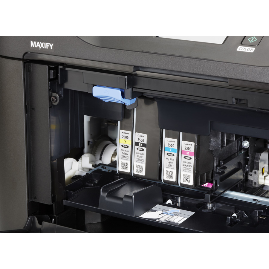 Canon Maxify MB5350 - Encre(s)