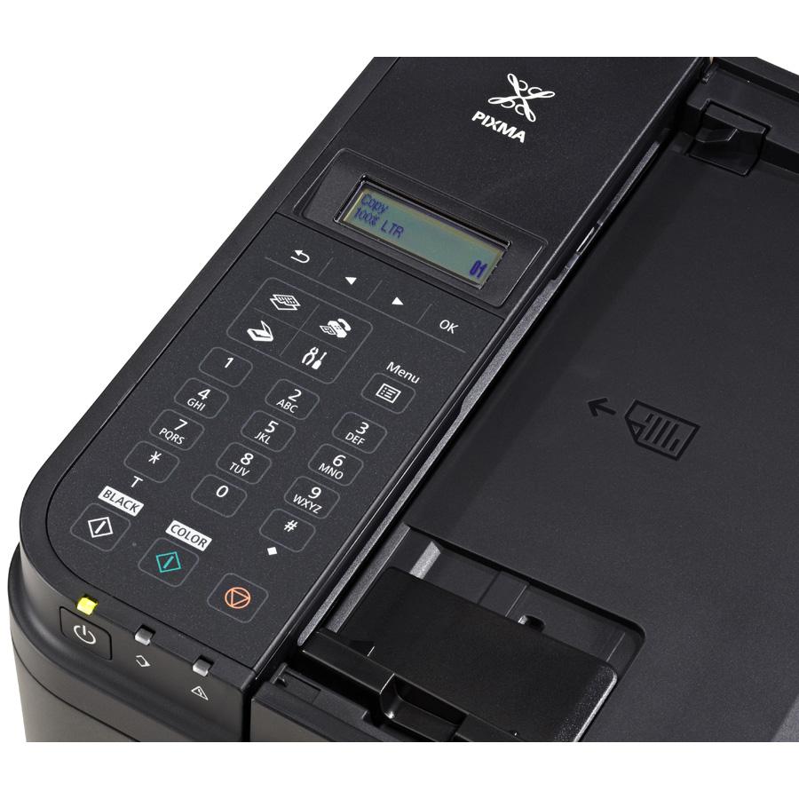 Test Canon Pixma MX495 - Imprimante multifonction