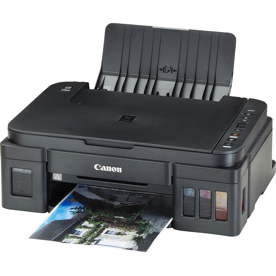 Canon Pixma G2510 - Vue principale