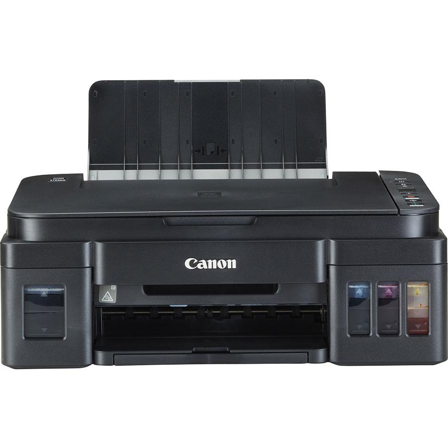 Canon Pixma G2510 - Vue de face