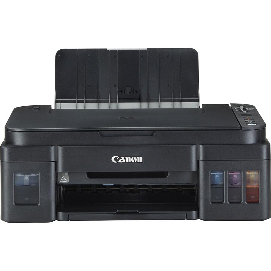 Canon Pixma G3510 - Vue de face