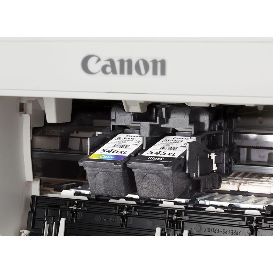 Canon Pixma MG3050 - Encre(s)
