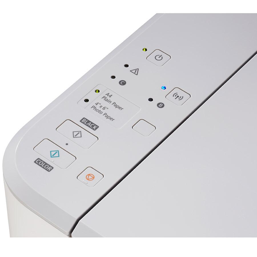 test canon pixma mg3650 imprimante multifonction ufc. Black Bedroom Furniture Sets. Home Design Ideas