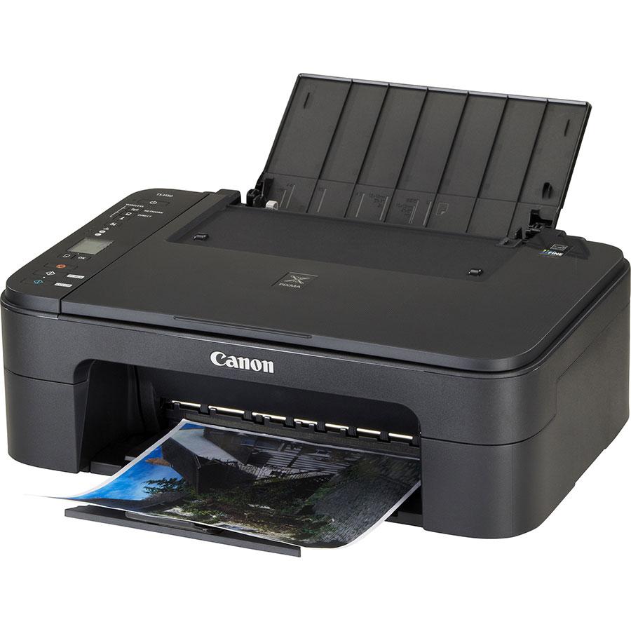 Canon Pixma TS3150 - Vue principale