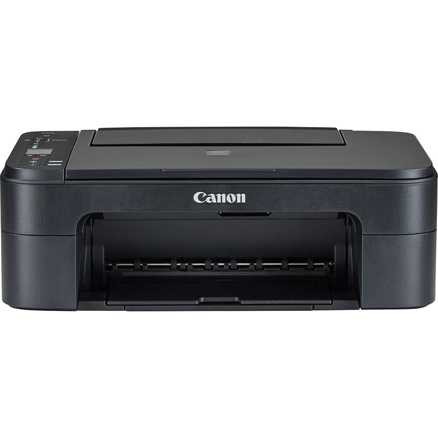 Canon Pixma TS3350 - Vue de face