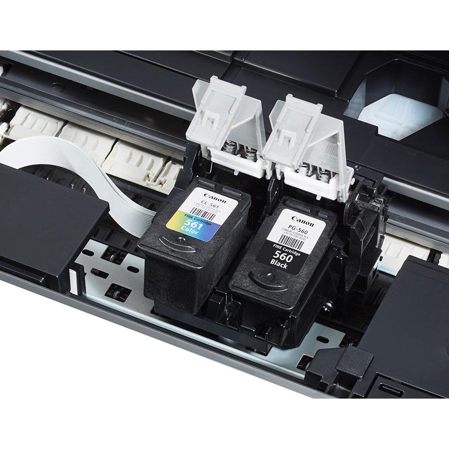 Canon Pixma TS5350 - Encre(s)
