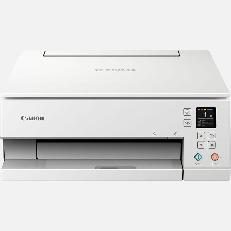 Canon Pixma TS6351 - Vue de face