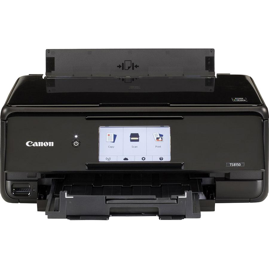 test canon pixma ts8150 imprimante multifonction ufc que choisir. Black Bedroom Furniture Sets. Home Design Ideas