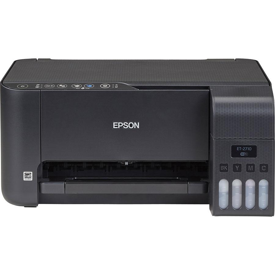 Epson EcoTank ET-2710 - Vue de face