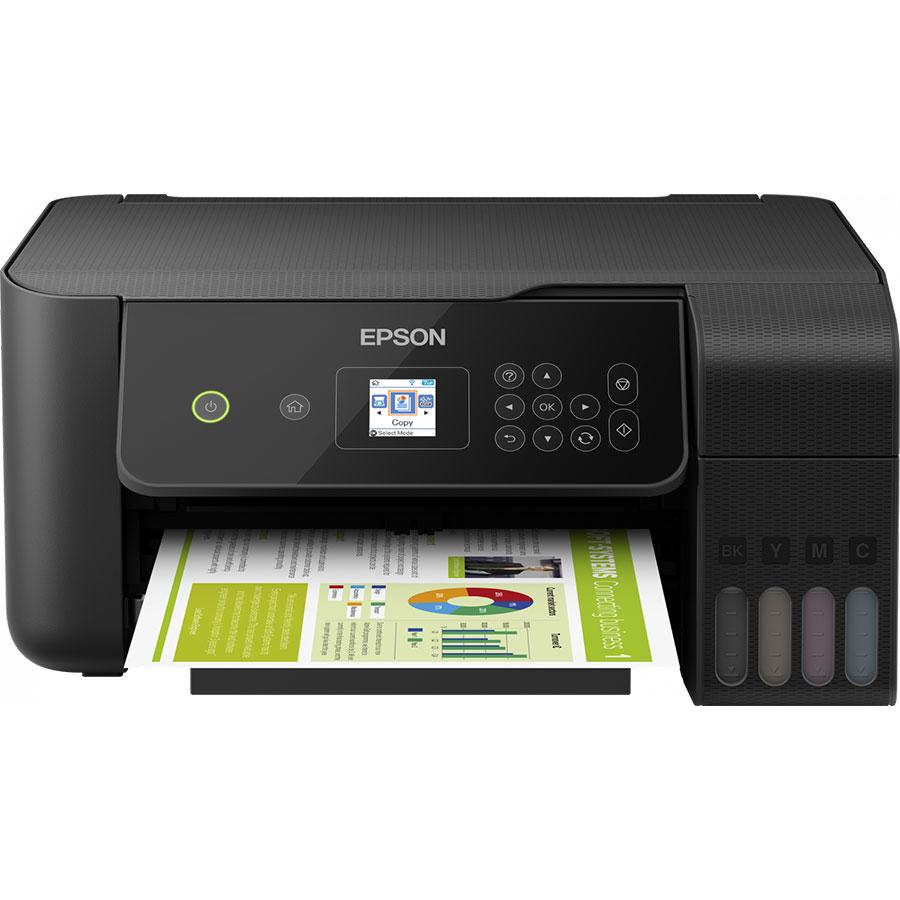 Epson EcoTank ET-2720 - Vue de face