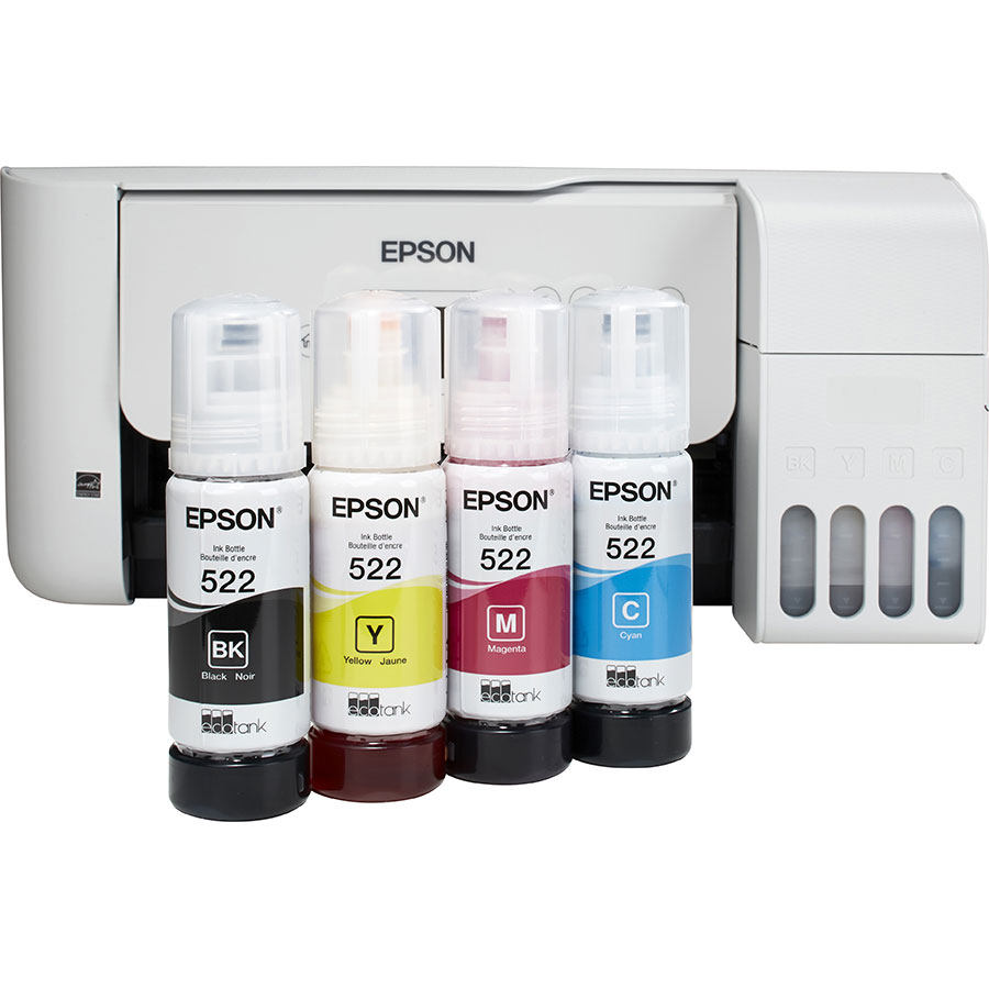 Epson EcoTank ET-2726 - Réservoirs d'encres