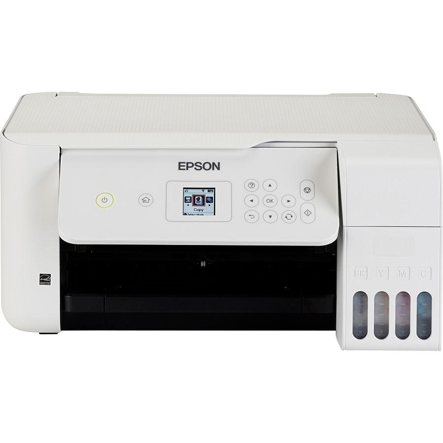 Epson EcoTank ET-2726 - Vue de face