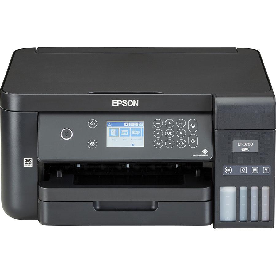Epson EcoTank ET-3700 - Vue de face