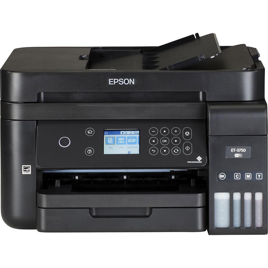 Epson EcoTank ET-3750 - Vue de face