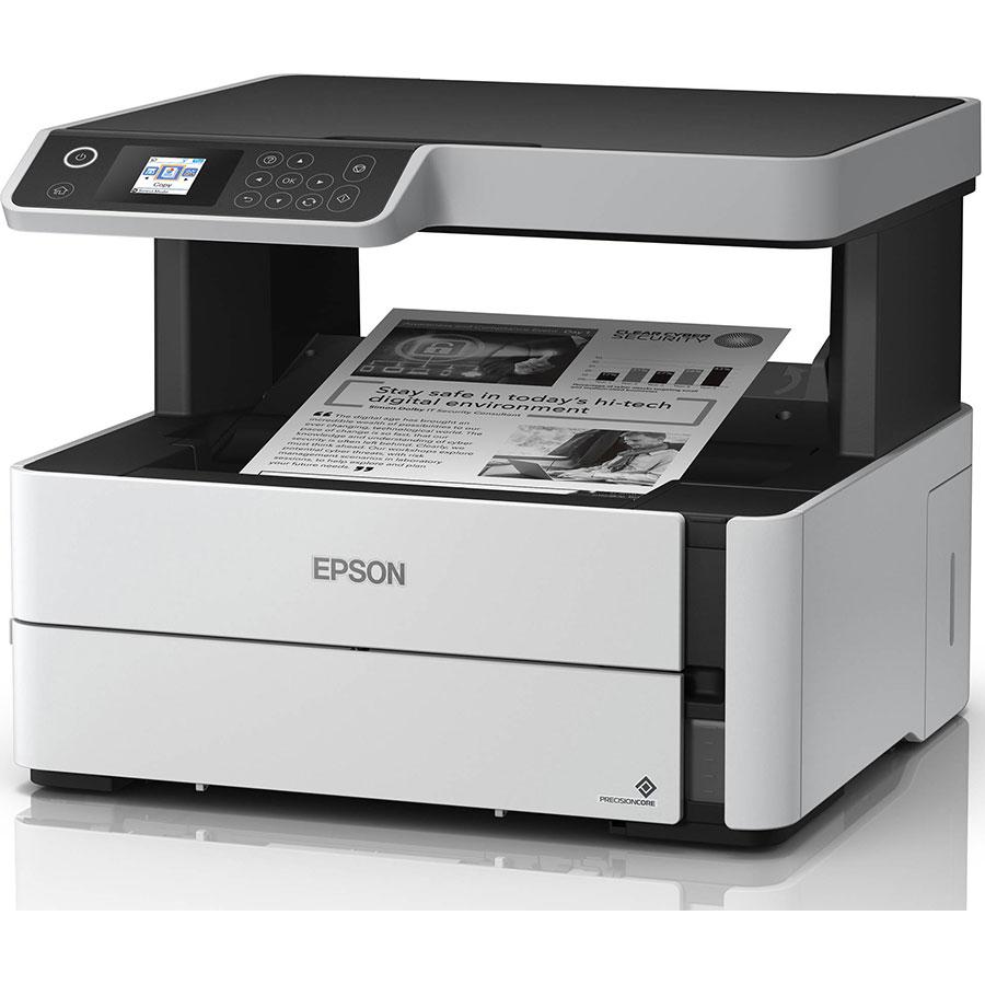 Epson EcoTank ET-M2170 - Vue principale