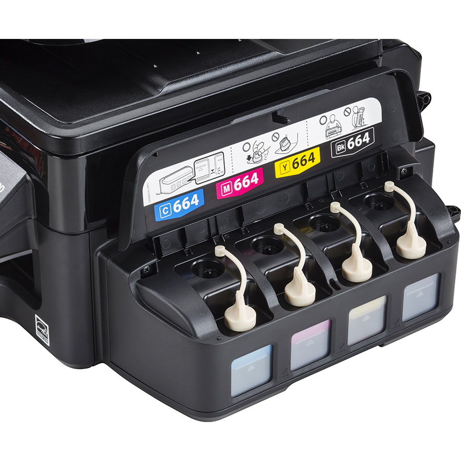 Epson ET-4500 - Encre(s)