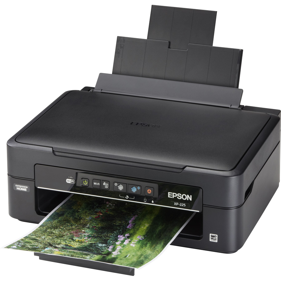 Epson Expression Home XP-225 - Vue principale
