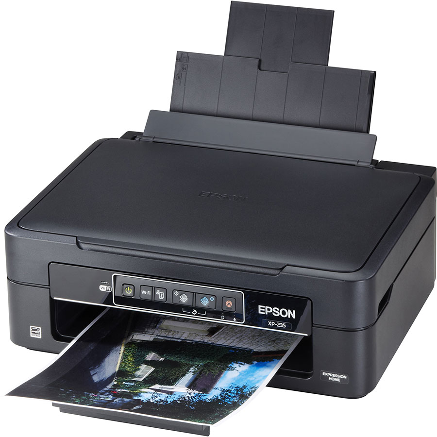 Epson Expression Home XP-235 - Vue principale