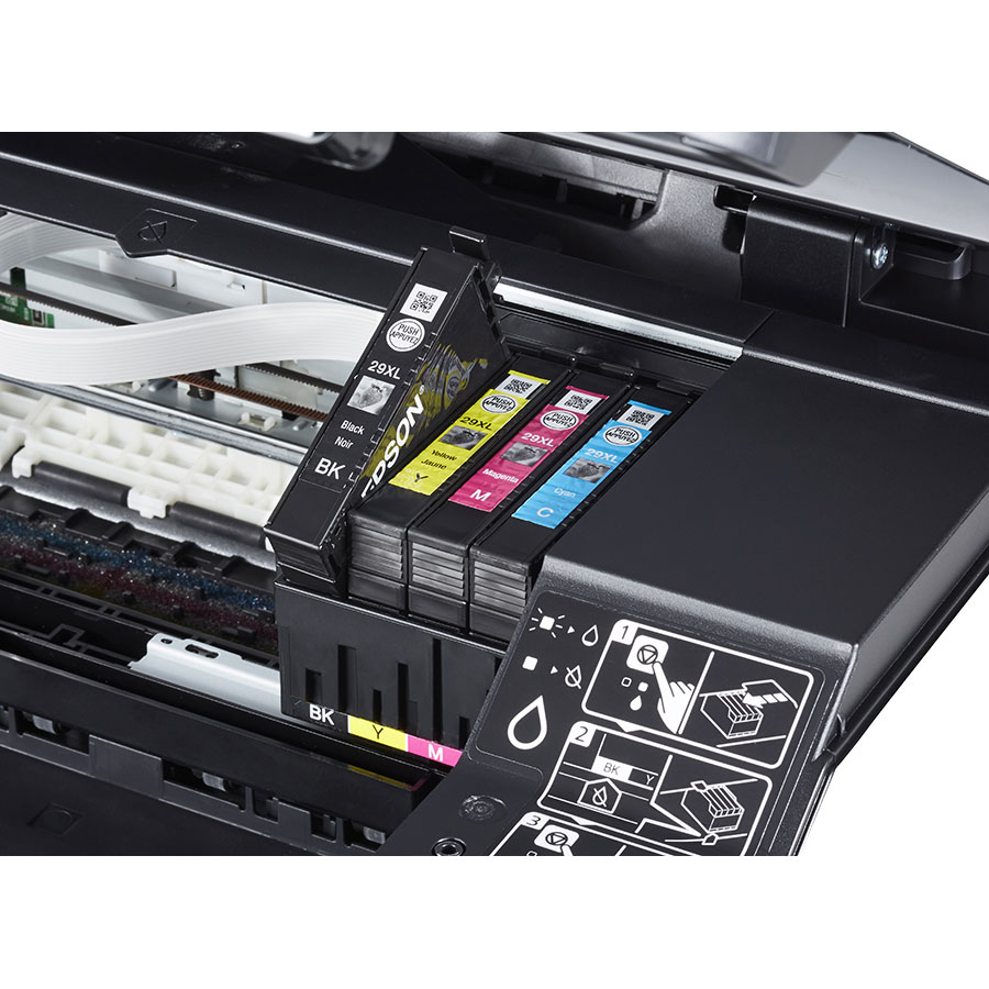Epson Expression Home XP-255 - Encre(s)