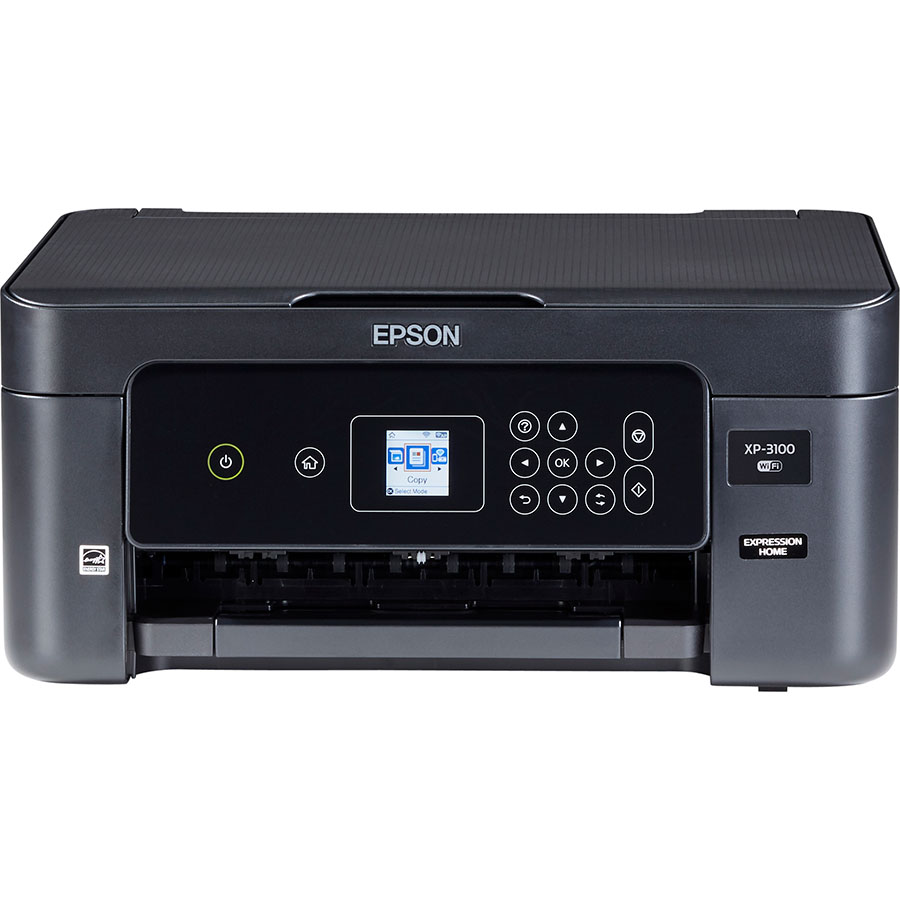 Epson Expression Home XP-3100 - Vue de face