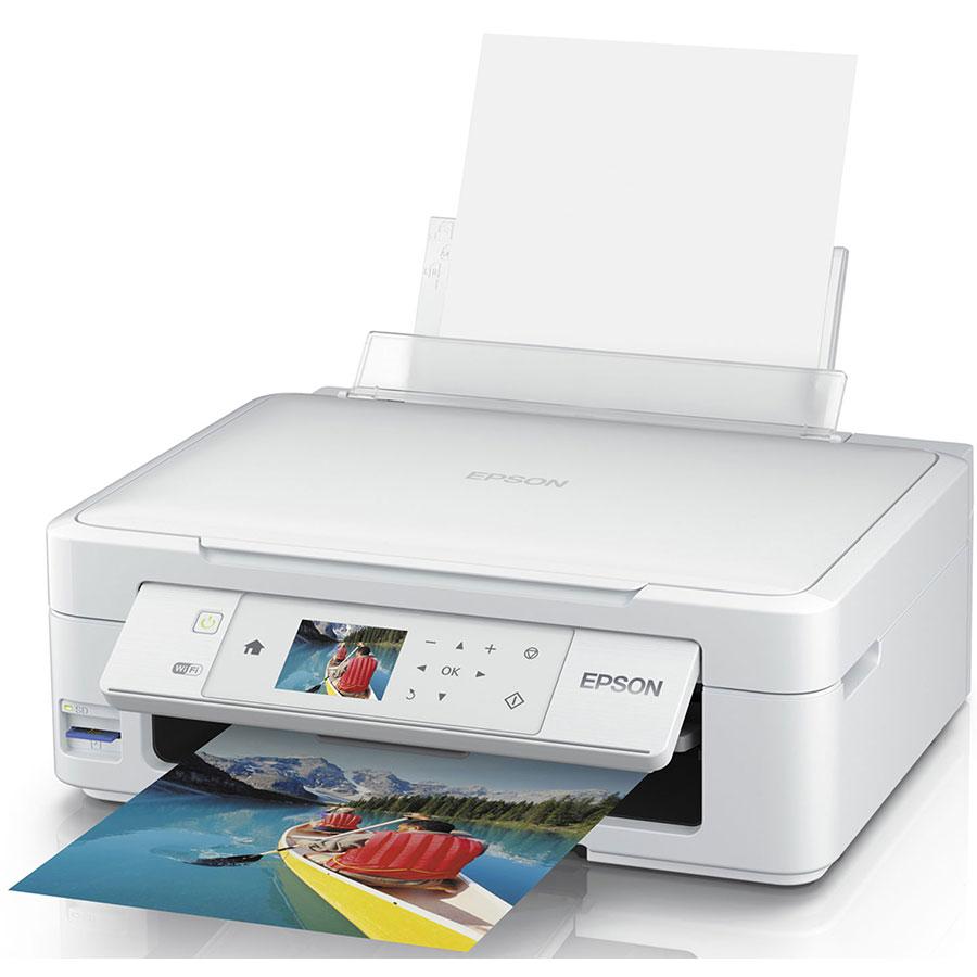 driver imprimante epson xp 425