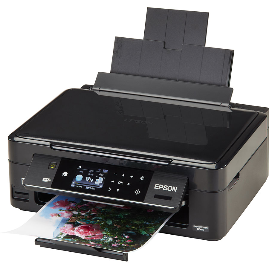 Epson Expression Home XP-435 - Vue principale