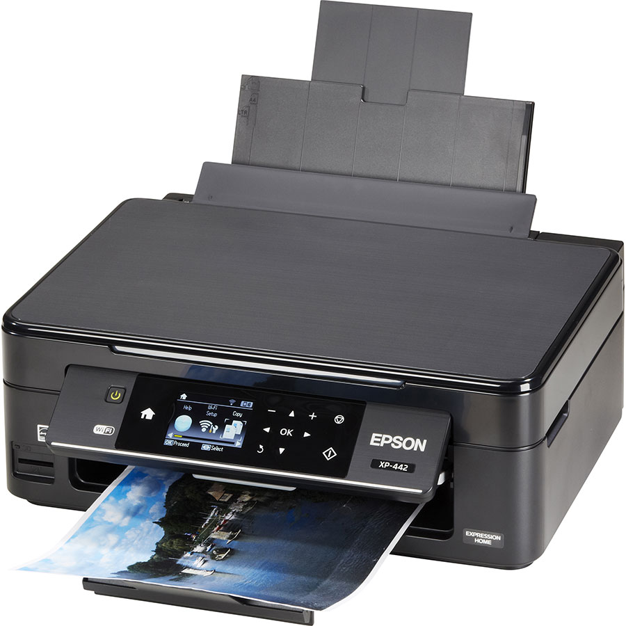 Epson Expression Home XP-442 - Visuel principal
