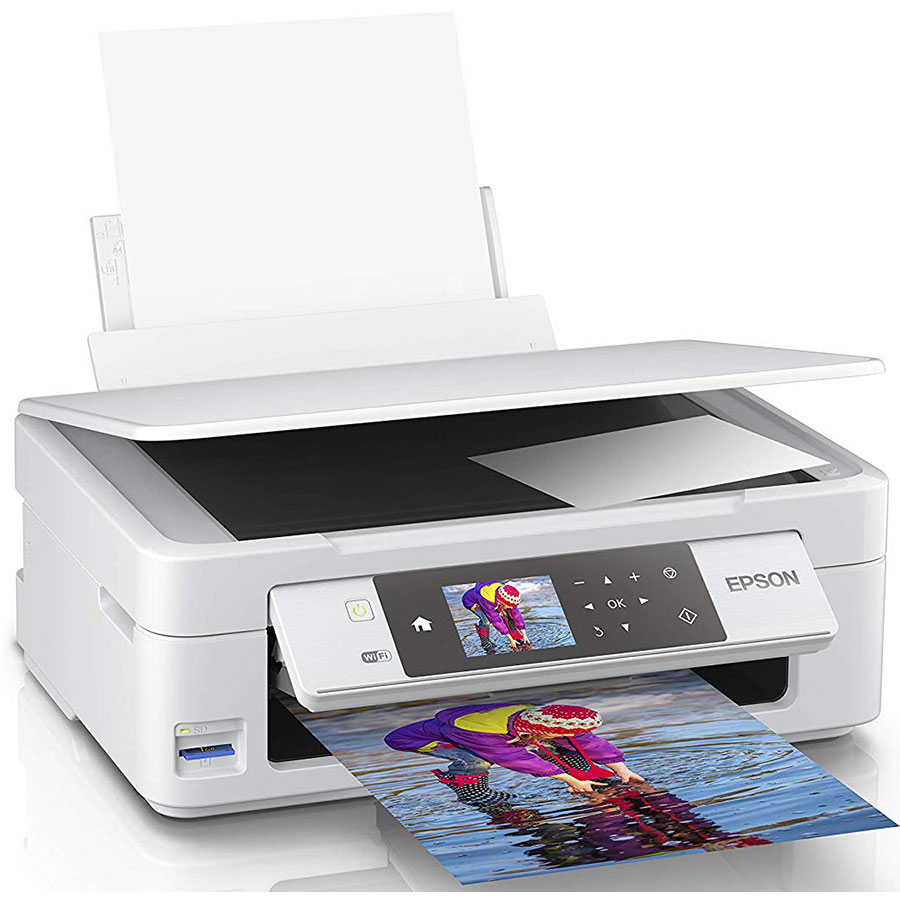 Epson Expression Home XP-455 - Vue principale