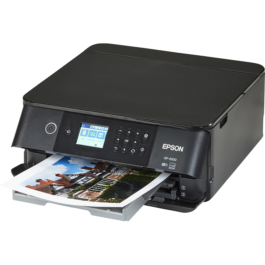 Epson Expression Premium XP-6100 - Vue principale