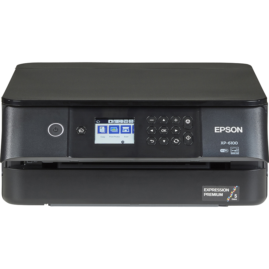 Epson Expression Premium XP-6100 - Vue de face