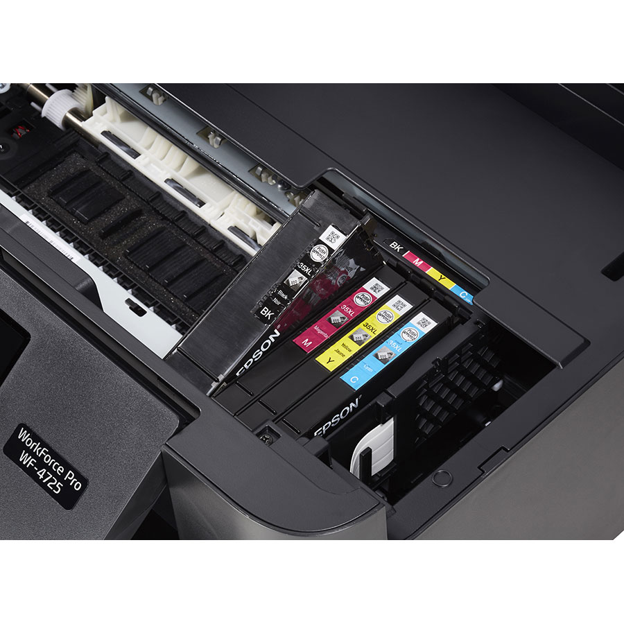 Epson Workforce Pro WF-4725DWF - Encre(s)