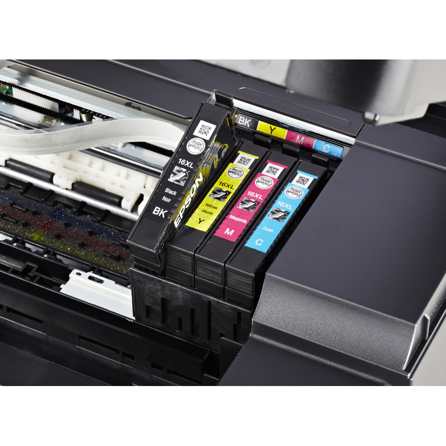 Epson Workforce WF-2630WF - Encre(s)